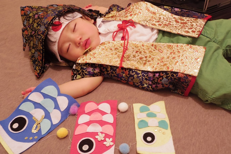 もちろん睡眠は成長に大事です。