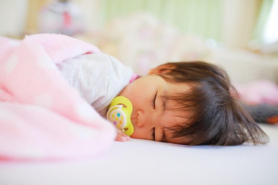 睡眠のゴールデンタイムじゃなくても成長ホルモンは出ます