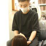 子どもが嫌がらない髪の洗い方!パパ美容師が写真でわかりやすく解説
