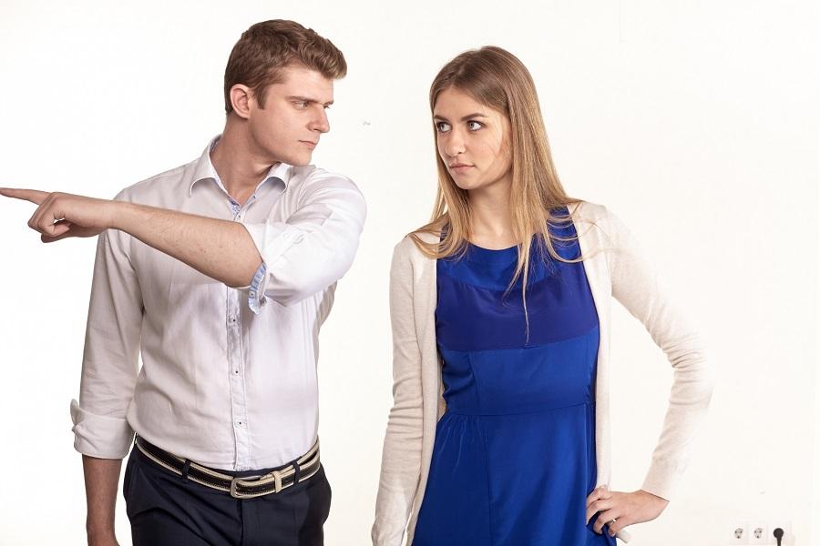 建設的な夫婦喧嘩をするための、話し合い方のポイント